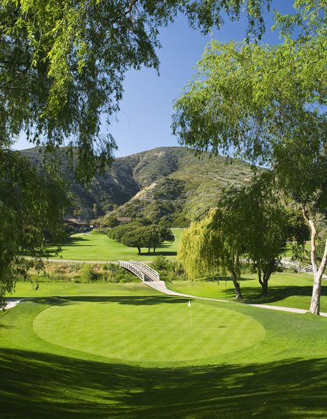 how to find a golf course handicap