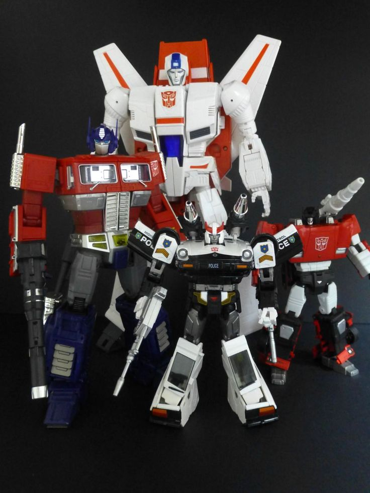 transformers g1 toys price guide