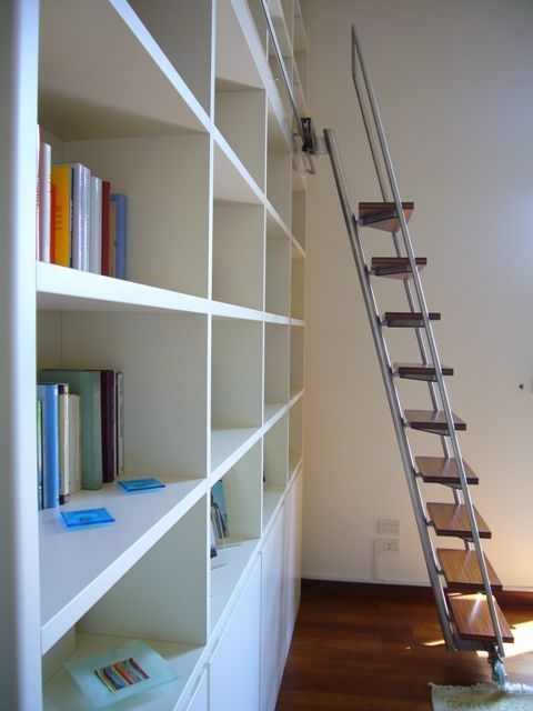 Oltre 25 fantastiche idee su scala in ferro su pinterest for Ikea corrimano scale