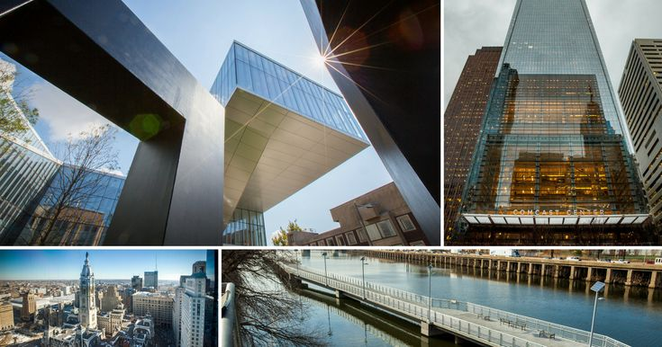 Catch the city's marvels on the ultimate architecture walking tour