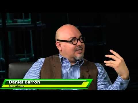 Daniel Barrón entrevista a Luis Jorge Boone (1977), poeta, narrador y ensayista