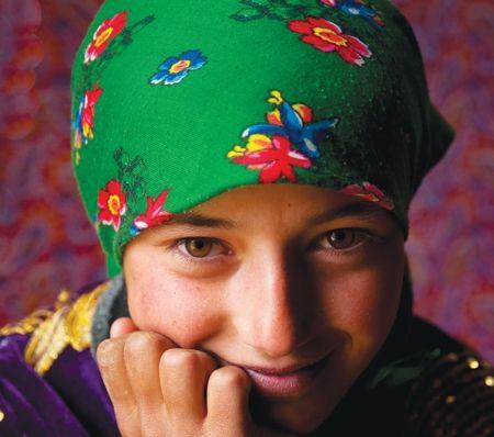 {Tajikistan}