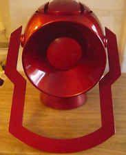 GREEN LANTERN RED POWER BATTERY PROP REPLICA DC DIRECT STATUE 308/500