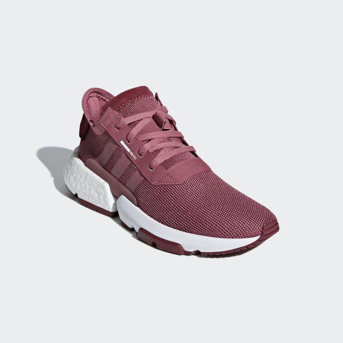 POD S3.1 Shoes Grey 6.5 Womens | Adidas shoes women, Maroon