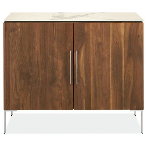 Kenwood Bar Cabinet With Ceramic Top