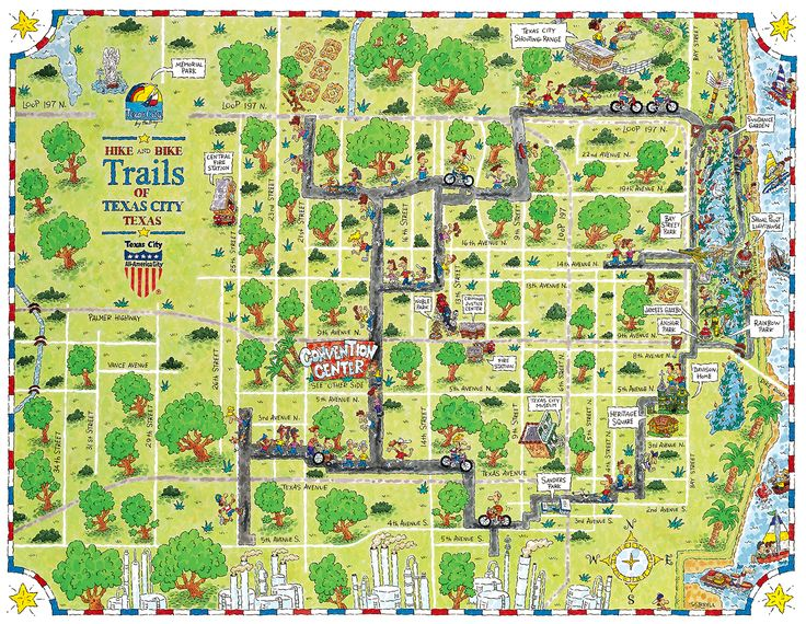 7 Best Cartoon Maps Images On Pinterest