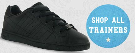 Trainers at Sports Direct
