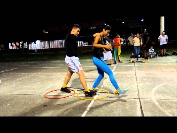 Juegos Lúdicos y Recreativos Uceva