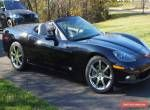 2006 Chevrolet Corvette Base Convertible 2-Door