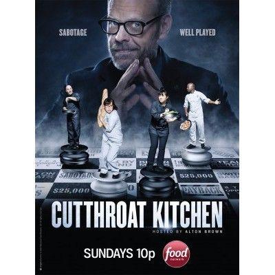 1000 ideas about Cutthroat Kitchen Episodes on Pinterest