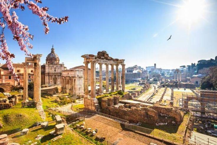 Buy Holidays Deal: 4nt Rome & Venice Break with Flights & Optional Tour for just: £149.00  BUY NOW for just £149.00