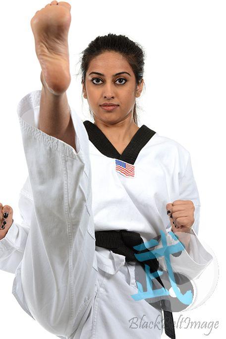 Judo Foot Fetish