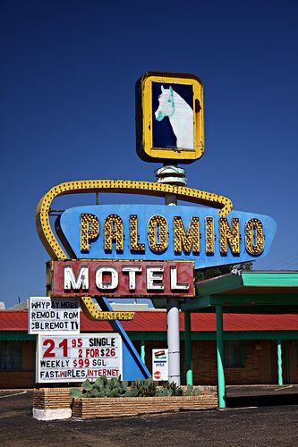 33 Best Route 66 Motels Images On Pinterest Road Routes