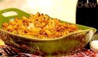 Mario Batali's Pasticcio di Maccheroni Recipe #thechew