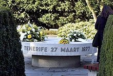 The Tenerife airport disaster occurred on Sunday, March 27, 1977, when two Boeing 747 passenger aircraft collided on the runway of Los Rodeos Airport (now known as Tenerife North Airport) on the Spanish island of Tenerife, one of the Canary Islands. With a total of 583 fatalities, the crash is the deadliest accident in aviation history.
