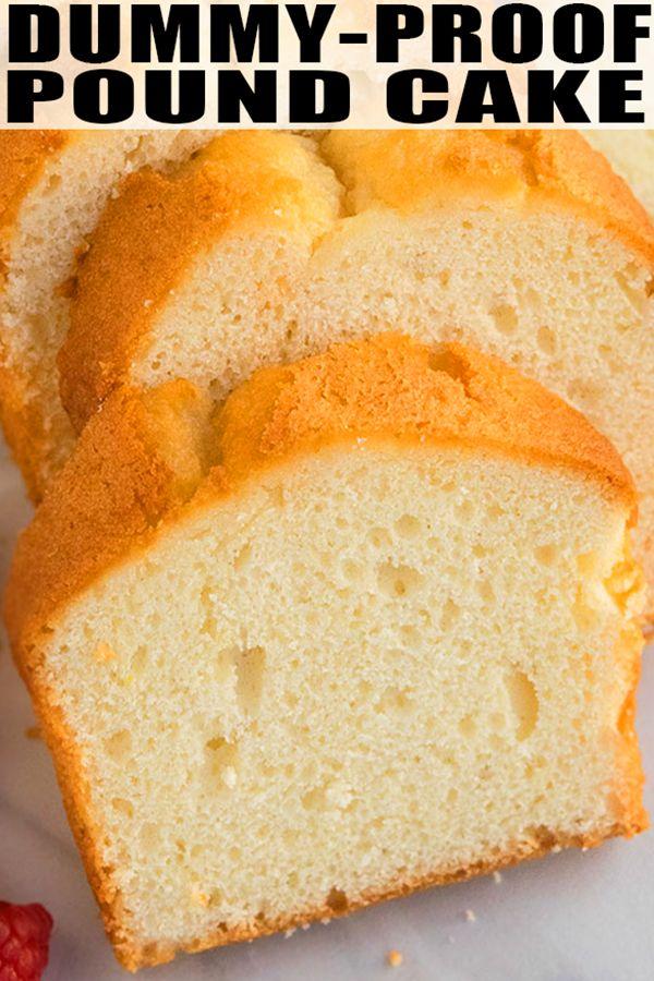 Buttermilk Pound Cake Recipe Pound Cake Recipes Easy Easy Cake Recipes Pound Cake Recipes
