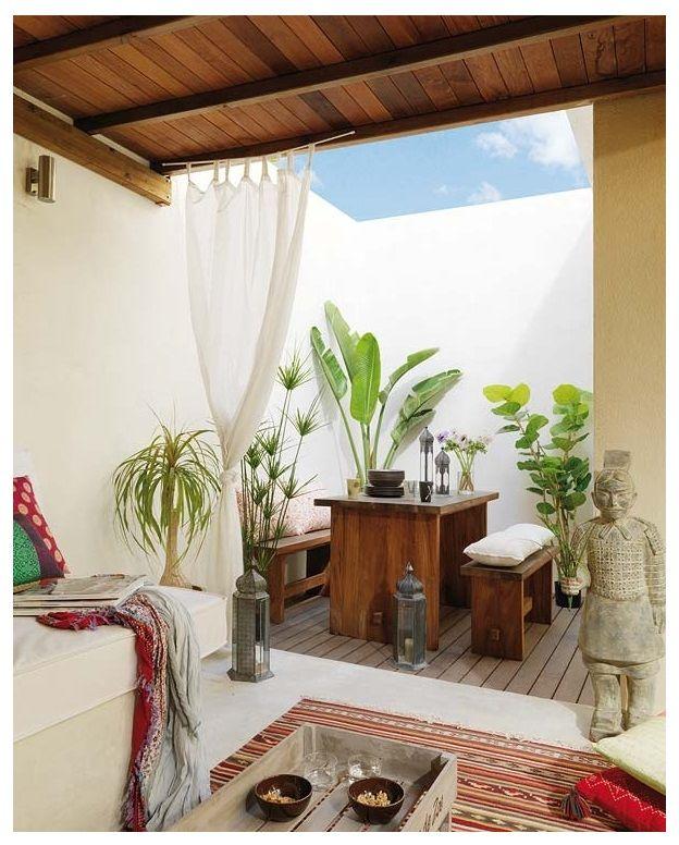 37 Best Indoor Atrium Gardens Images On Pinterest