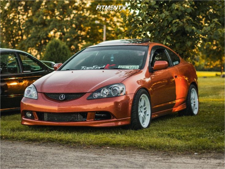 Pin By Preston Inthavong On My Saves Acura Rsx Type S Acura Rsx 2006 Acura Rsx
