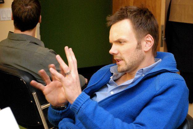 Joel McHale | The 50 Hottest Men In Comedy