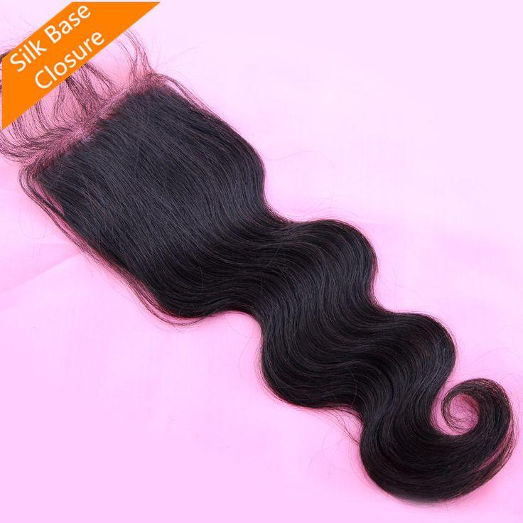Горячая распродажа! 7а класс виргинский бразильский шелк база закрытие объемная волна естественный цвет отбеленные узлы девственница закрытие человеческие волосы, принадлежащий категории http://ali.pub/ef8bq