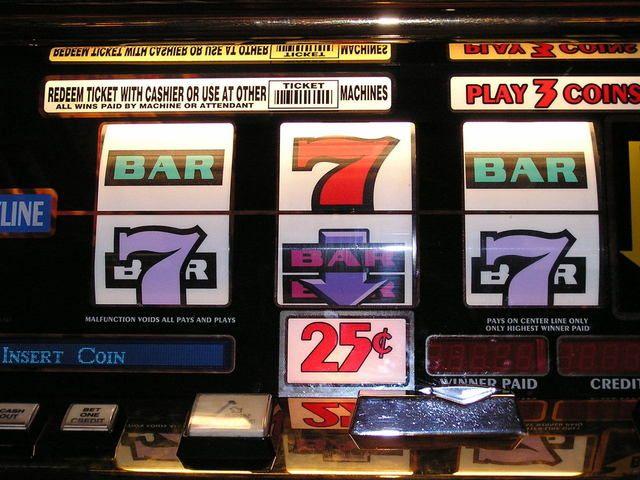 Vuoi sapere qual'è il segreto per vincere alle slot machines o macchinette? In questo articolo ti svelerò tutti i trucchi per vincere sempre.