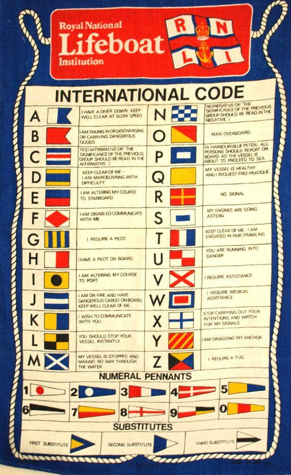 Royal National Lifeboat Institution International by FunkyKoala