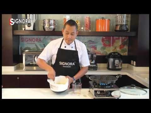 Bika Ambon Signora - YouTube