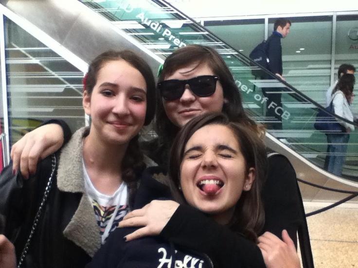 In Spain :)