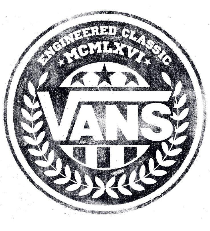 skate logo vans imagui