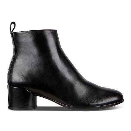 Ecco shape 35 mod block | laarzen | schoenen | dames | officiële ecco® online shop