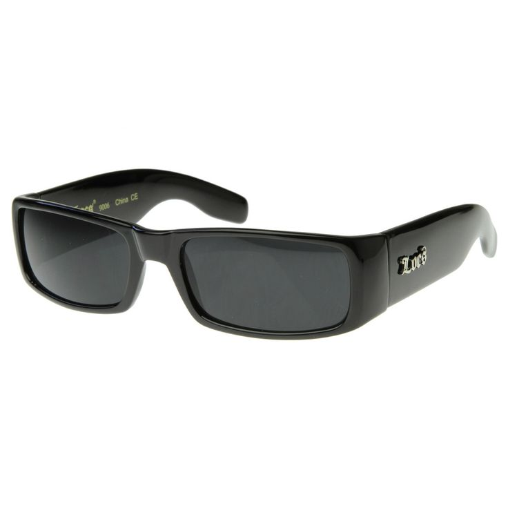Original Gangster Shades OG Locs Sunglasses