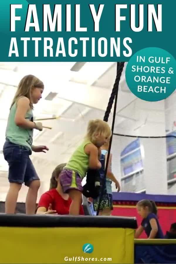 Attractions Video Video Alabama Beaches Road Trip Fun Orange Beach Alabama