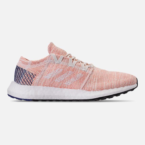 adidas pure boost womens pink   Great