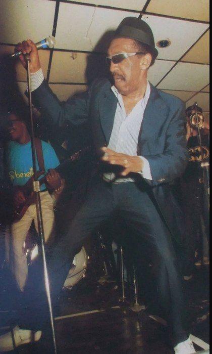 Laurel Aitken - The Godfather of Ska (and he wasn't Jamaican, he was Cuban:) #reggae #ska