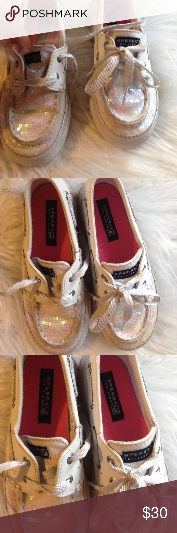 Sperry top sider size 10 m girls shoes Sperry top sider size 10m girls shoes Sperry Top-Sider Shoes Flats & Loafers