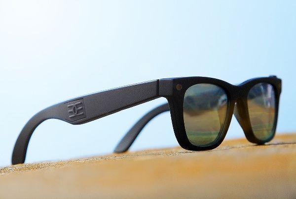 Epiphany EyeWear, les lunettes connectées concurrentes des Google Glass