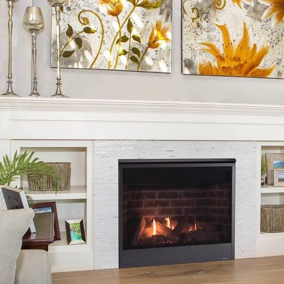 Thinking Of A New Mantel And Facing Aes Offers Granite Real Stone Barn Beams Marble And More Hearth And Patio Barn Beams Mantel