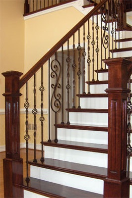 55 Best Images About Stairs On Pinterest Runners Foyers
