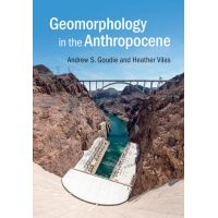 A comprehensive treatment of the human role in modifying geomorphological forms and processes and their influence on the Earth's systems.