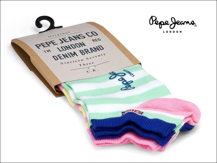 #socks #pepejeans
