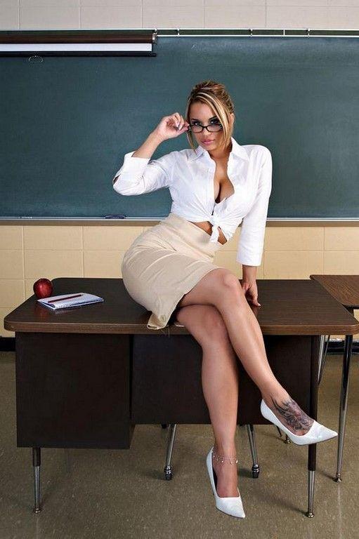 Sex Teacher English