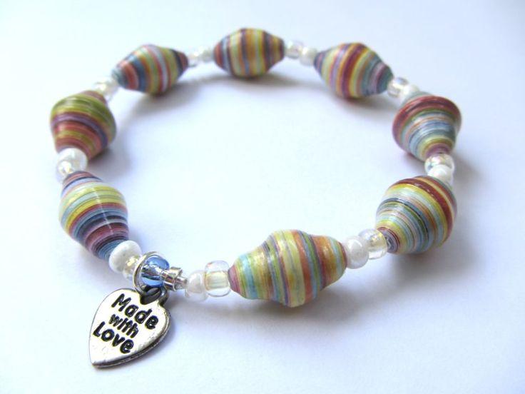 Best 25+ Beaded jewelry designs ideas on Pinterest   Jewelry ...