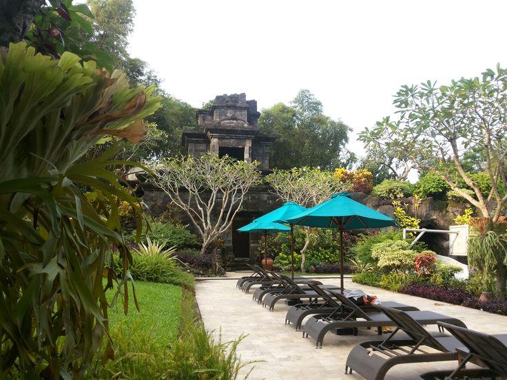 Hyatt Regency, Yogyakarta. #hyatt #yogyakarta