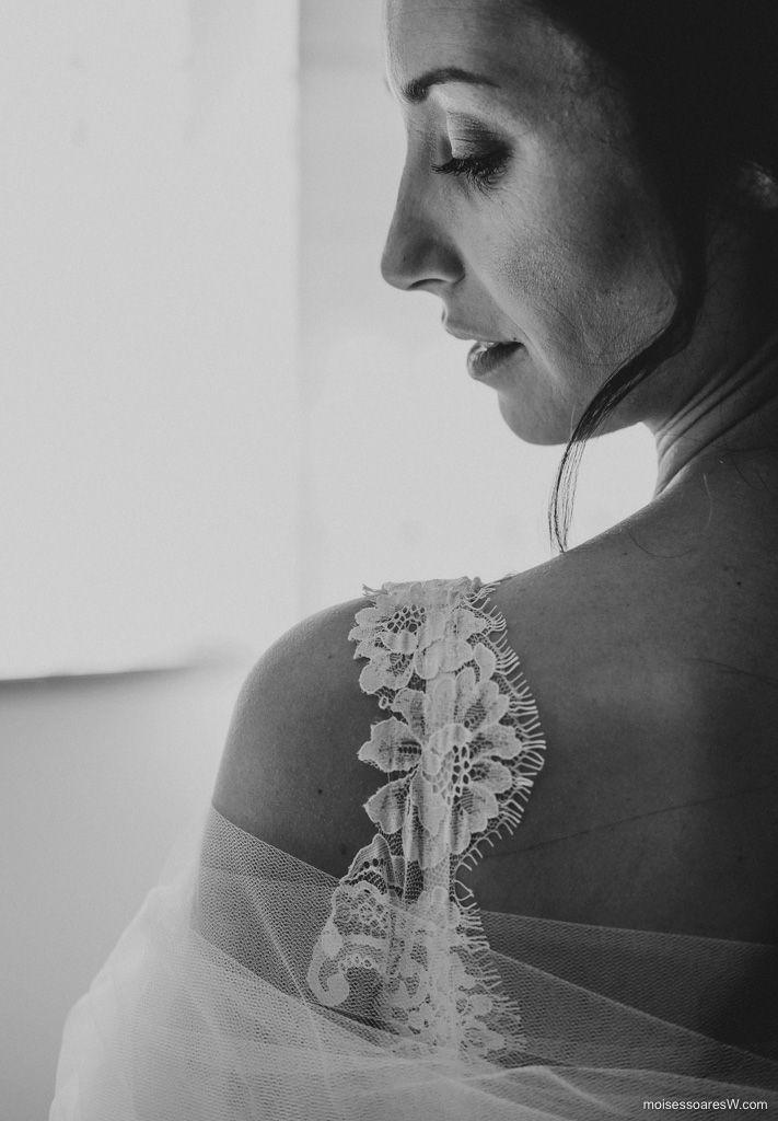 Wedding dress - Moises Soares Photgraphy