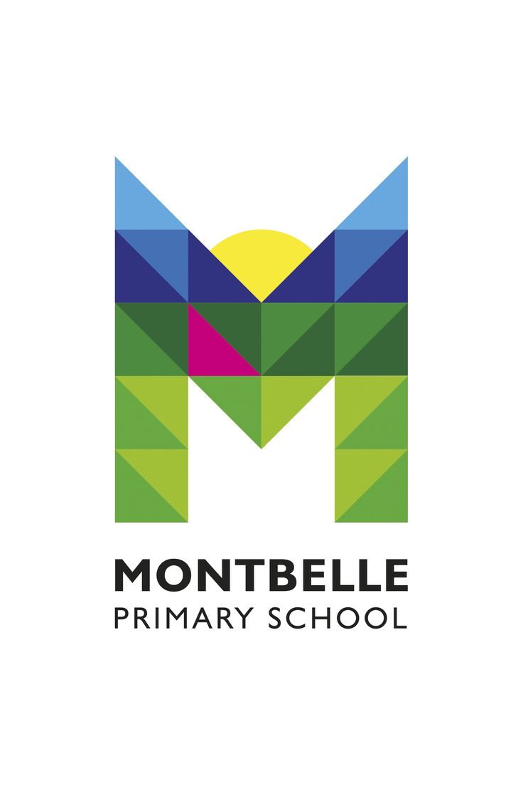 One idea for primary school logo