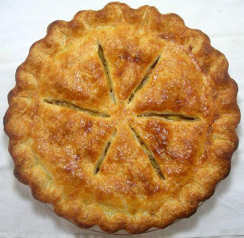 Mi a finom barackos pite titka? - recept ínyenceknek - Megéheztél? - Élet + Mód
