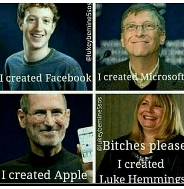 Of course Liz hemmings wins..... I mean she created Luke hemmings the best human being alive!!!