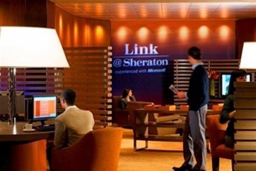 Starwood investeşte 3,9 M€ într-un hotel în Washington
