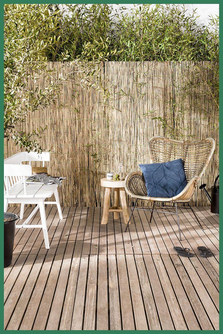 Karwei hollandse wildernis with rotan tuinstoel karwei for Tuinstoel rotan