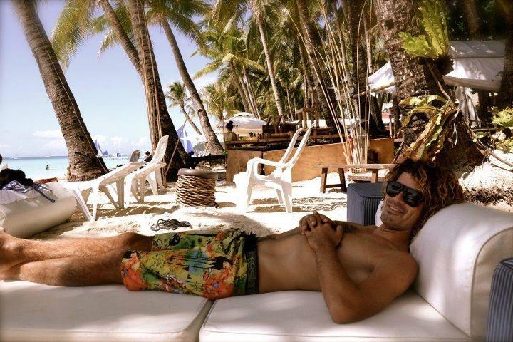 Beach Chill Boracay